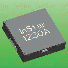 壓電式貼片蜂鳴器(YP1230A)
