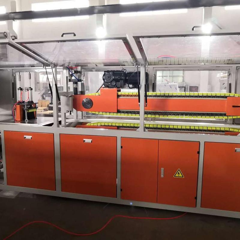 ABS太阳能垫板设备 光伏单晶硅电池隔板机器