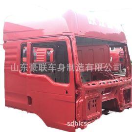 德龍新M3000高頂駕駛室殼子 新M3000高頂駕駛室殼子價格 圖片廠家