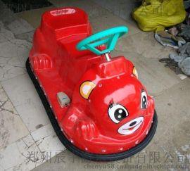 广场上用的儿童电动碰碰车 电瓶碰碰车