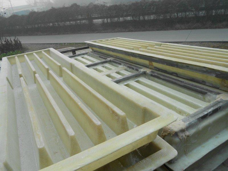 工程玻璃鋼模具廠