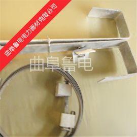 光缆接头盒配件 余缆架 镀锌余缆架 杆用 光缆金具 电力金具