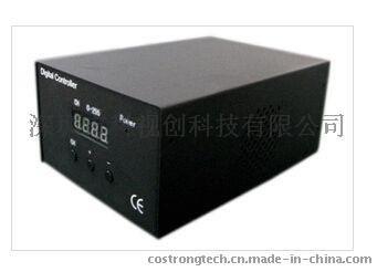 6通道數位光源控制器