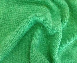 晨歌 厂家直销多功能超细纤维小方巾 经济实用 小巧可爱 少量现货