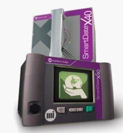 依玛士X40热转印打码机