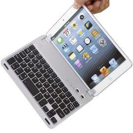 平板电脑外接蓝牙键盘 转轴蓝牙键盘 航世HB045