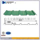 【彩鋼瓦安裝施工標準】彩鋼瓦安裝施工流程 彩鋼瓦安裝施工廠家