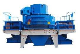 制砂机 直通冲击式破碎机 制砂生产线制砂机