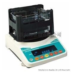 高精度双量程密度仪,比重仪MDS-300