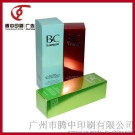 印刷定做化妆品盒 **产品包装盒 手提盒 设计定制纸盒