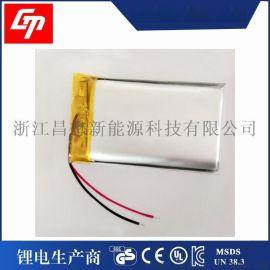 聚合物103050 3.7v 1500mah锂电池迷你音箱充电锂电池
