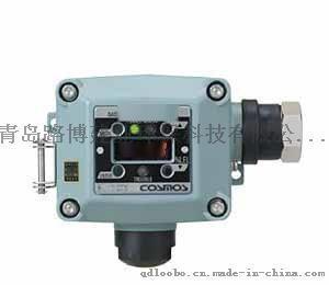 進口日本新宇宙KD-12有毒氣體報警器(擴散式)