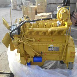 潍柴动力股份WD10G220E21柴油发动机 配50龙工临工装载机铲车用