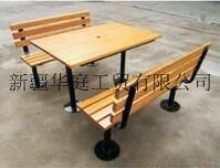 新疆公园椅/新疆户外公园椅供应厂家/华庭休闲椅经久耐用
