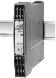 SINEAX V604通用可编程变送器-V604
