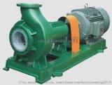 供应氟塑料耐酸碱离心泵