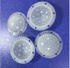 菲涅尔透镜人体热感应8605-2蜂窝透镜 多用于小夜灯