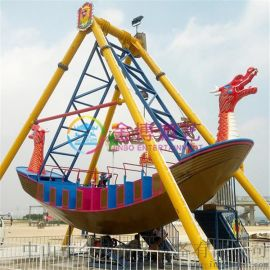 大型游乐设备厂/户外游乐设施24座海盗船