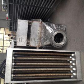 青海庄龙供应防爆导热油电加热器,加热棒,电热圈,发热板