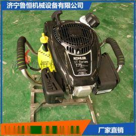 便携式地质勘探钻机 背包式取芯钻机 石油勘探钻机