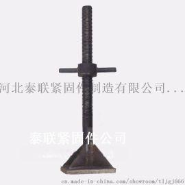 河南地脚螺栓 GB799碳钢地脚螺丝 现货销售