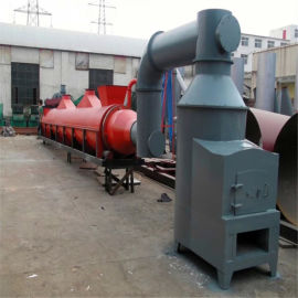 900X1500 18000X5000热风炉烘干机