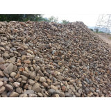 厂家直销鹅卵石家装石鱼缸石铺路石