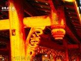贵州撑弓吊瓜厂家,实木撑弓,仿古吊瓜定制加工