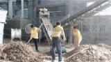 工业污泥处理环保使用专业污泥热泵烘干机