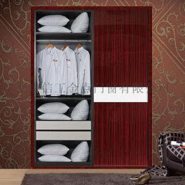 衣柜 定制衣柜 整体衣柜 实木衣柜
