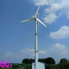 小型家用10千瓦永磁风力发电机交流同步发电机