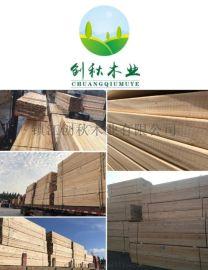 云杉木材板材_建筑木方