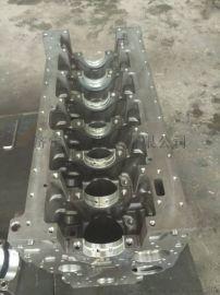 康明斯QSX15-C525发动机缸体4376170