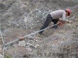 山坡落石防护网哪里生产安装-双柏丝网公司