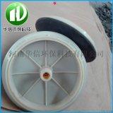 廠家直銷環保材質曝氣盤管式曝氣器曝氣管可提升曝氣頭