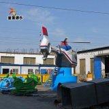飞机大战坦克儿童游乐设备 商丘童星游乐设备厂家供应