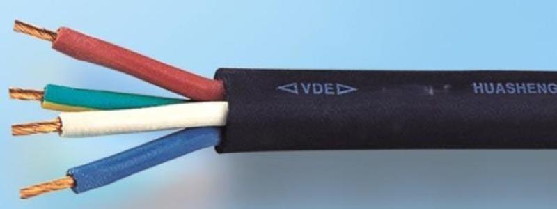 KFVR KFVP KFVRP防腐蚀控制电缆
