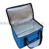 铝膜复合材料礼品保温袋