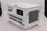 靜音15kw三相汽油發電機大澤動力