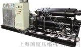 400公斤压力空压机__吹瓶空压机