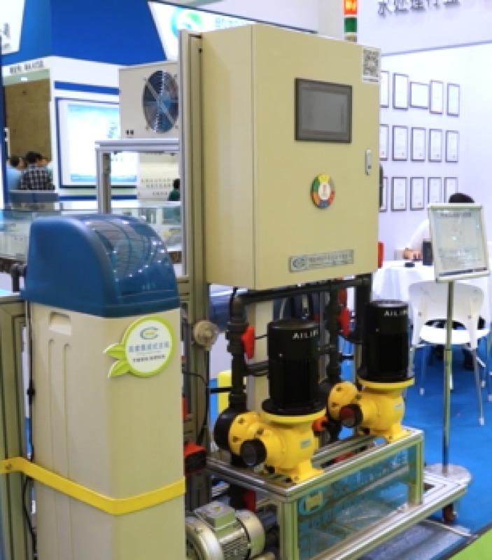 低濃度次氯酸鈉發生器/飲水消毒設備廠家