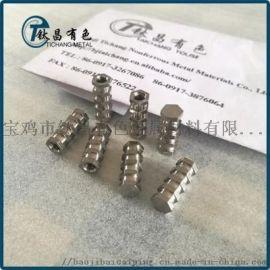 GR5钛合金加工件
