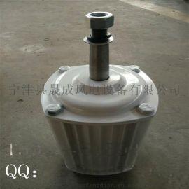 内蒙生产1kw/48v永磁发电机三相交流发电机  可定做