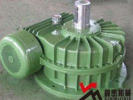 德州鑫密供应搅拌专用CWS250蜗轮蜗杆减速机