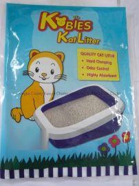 不規則貓砂,10L不規則貓砂,0.5mm-1.5mm不規則貓砂