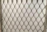304不锈钢钢丝绳,防汛防灾钢丝绳网