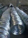 任丘镀锌钢丝厂家现货供应大棚钢丝