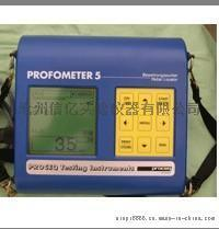 PROFOMETER5S钢筋扫描仪