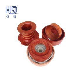 恒强耐腐蚀化工泵导流壳 多种型号 可定制