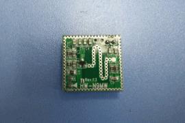 雷达微波人体感应开关模块HW-N9MW